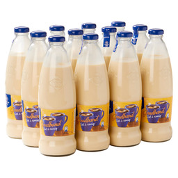COFFEE MILK GOLD BAND 465 ML