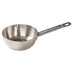 SAUTEUSE+SPOUT 18 CM *SELECT CS*