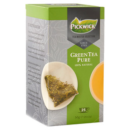 TEE GREEN TEA PURE MASTER SELECTION