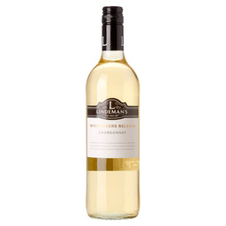LINDEMANS WINEMAKERS RELEASE CHARDONNAY