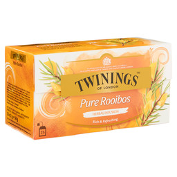 THEE ROOIBOS  TWININGS