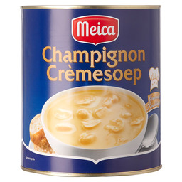 SUPPE CHAMPIGNONCR. MEICA