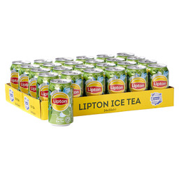 ICE TEA GREEN 33CL