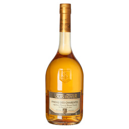 LOUIS ROYER PINEAU DE CHARENTES WIT
