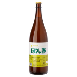 PONZU PET CITRUS VINEGAR