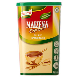 MAIZENA BROWN GLUTEN FREE