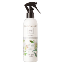 ROOMSPRAY WHITE LILY