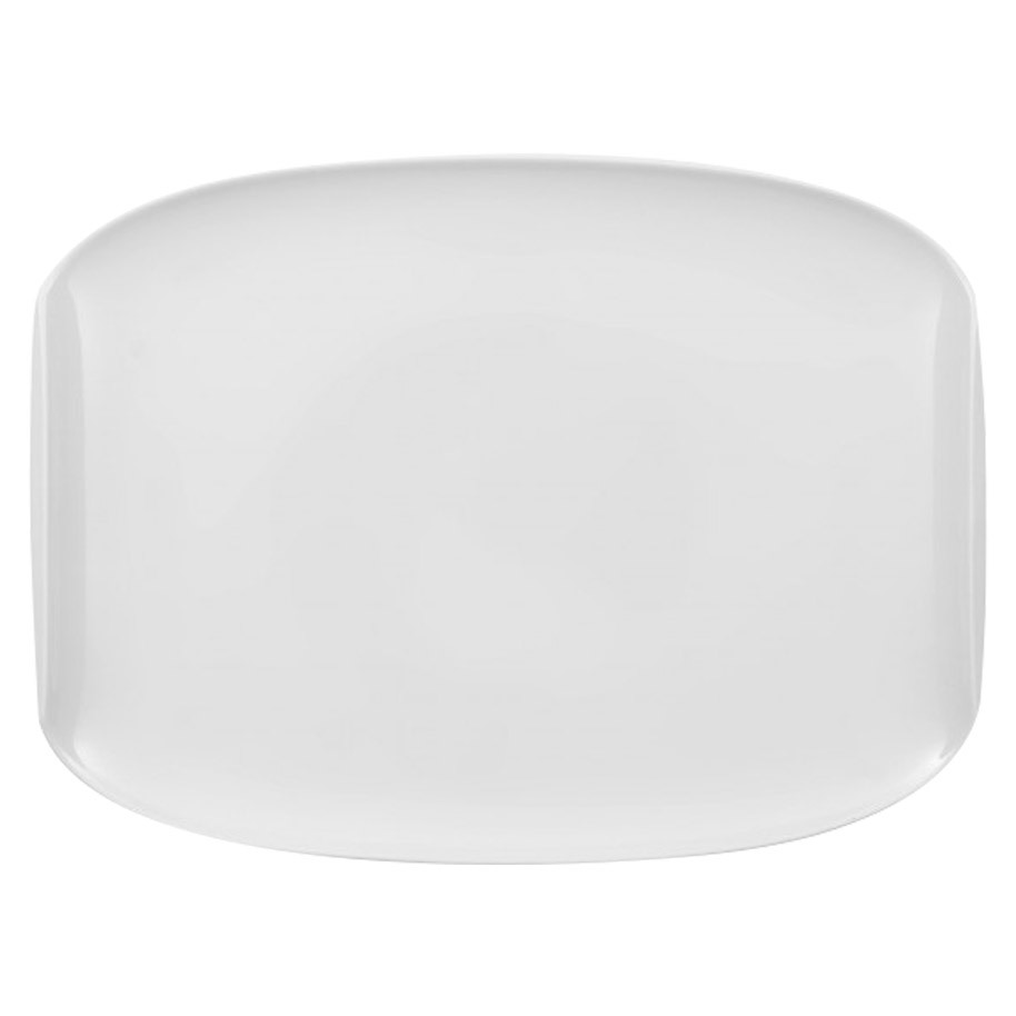 COUPE BORD URBAN NATURE PLAT 32X24,5CM
