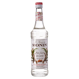 MONIN SUCRE DE CANNE