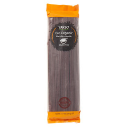 RICE NOODLE BLACK YAKSO EKO