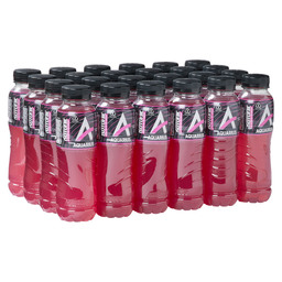 AQUARIUS ISOTONIC CHERRY 33CL PET