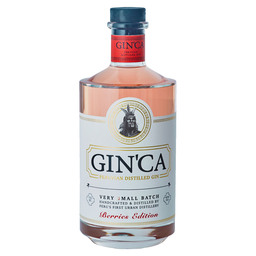 GIN'CA BERRIES EDITION