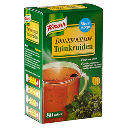 DRINKING BROTH HERBS