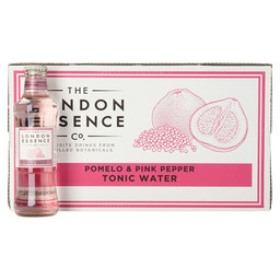 TONIC WATER POMELO & PINK PEPPER 20CL