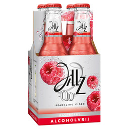 JILLZ RED 0.0% 23CL