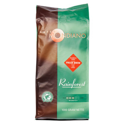COFFEE FRESH BREW RAINFOREST MONDIANO