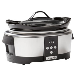 CROCK-POT SLOW COOKER 5.7 L CR605
