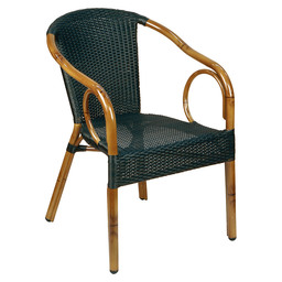 COSTA CHAIR CLASSIC MOCCA FLAT