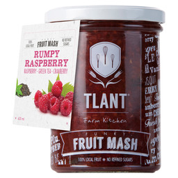 FUNKY FRUIT MASH RUMPY RASPBERRY