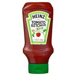TOMATO KETCHUP TOP DOWN BIO
