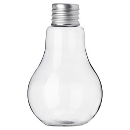 EDISON VASE M GIANT BULB HIGH 16 CM