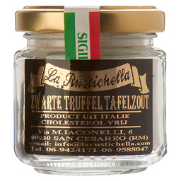 BLACK TRUFFLE TABLE SALT