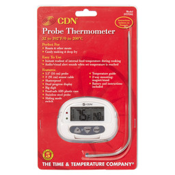 CORE THERMOMETER DIGITAL W.ANTENNA