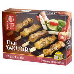 YAKITORI THAI 67 STUKS
