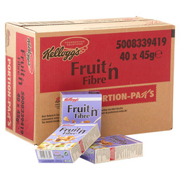ALL-BRAN FRUIT 'N FIBRE 45GR