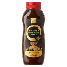 BLACK PEPPER WOK SAUCE