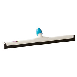 Squeegee 55 cm plastic, natural rubber