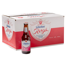 WIECKSE ROSE 25CL