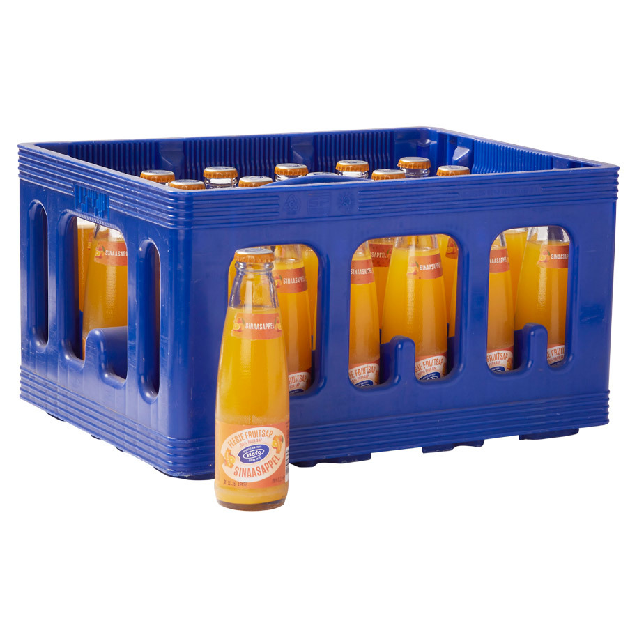 HERO JUS D'ORANGE 20CL