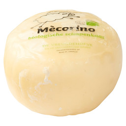 MECORINO NATUREL  SCHAAP BIO
