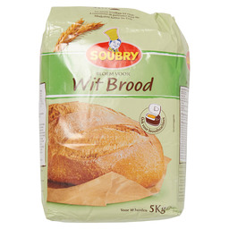 FLOUR WHITE BREAD