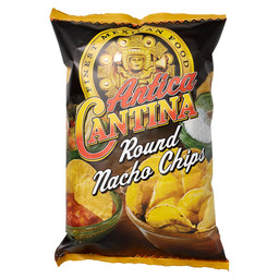 TORTILLA CHIPS NACHO