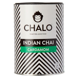 INDIAN CHAI LATTE CARDAMOM PREMIX