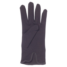 SERVING GLOVES BLACK SZ L