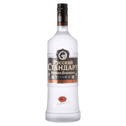 RUSSIAN STANDARD  VODKA ORIGINAL