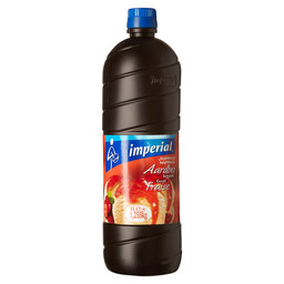 TOPPING AARDBEI IMPERIAL