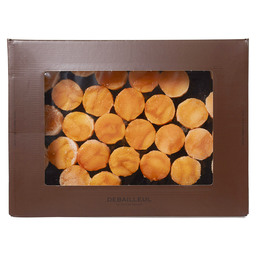 TARTE TATIN APPLE 70-80GR