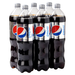 PEPSI COLA LIGHT 1.5L PET
