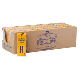 CHOCOLADEMELK VOL ORIGINAL 6X20CL