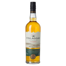 FINLAGGAN OLD RESER.  ISLAY SINGLE MALT
