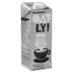 OATLY HAVERDRANK BARISTA