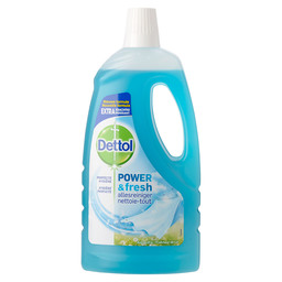 DETTOL ALLESR.POWER & FRESH KATOENFRIS