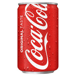 COCA COLA REGULAR 15CL 2X12