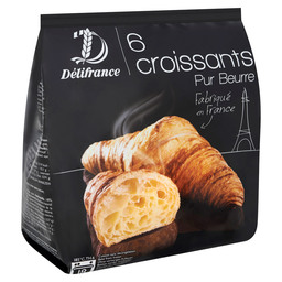 CROISSANT 55GR  ROOMBOTER