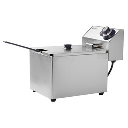 FRYER BLUE LINE 8L - 230V-3500W