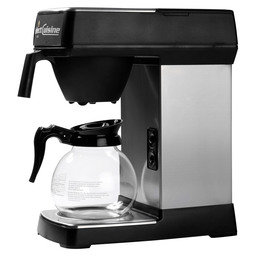 KOFFIEZETTER  *SELECT CS*